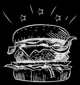 """Big Badda Boom"" Burger"